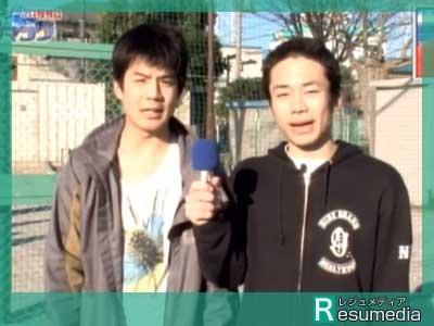フィッシャーズ モトキ テレビ出演