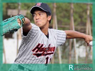 武井壮 野球