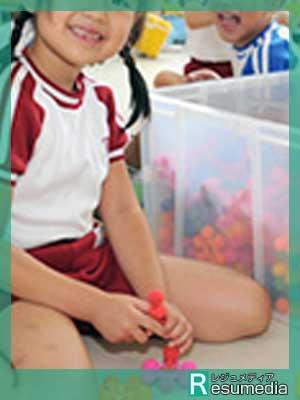 みつや・めぐみ幼稚園 体操服