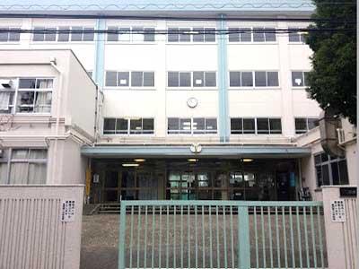 佐久間大介 葛西第三中学校