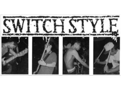 前澤友作 Switch-Style