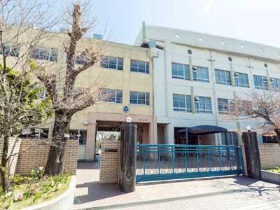 名古屋市立汐路小学校