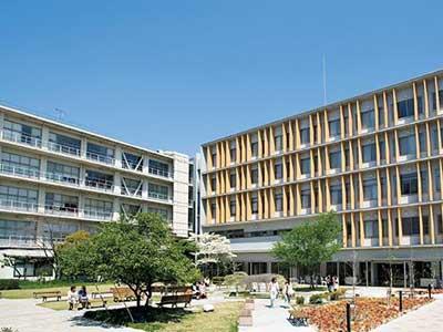 名古屋女子大学短期大学部