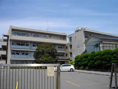 千葉県立木更津東高等学校