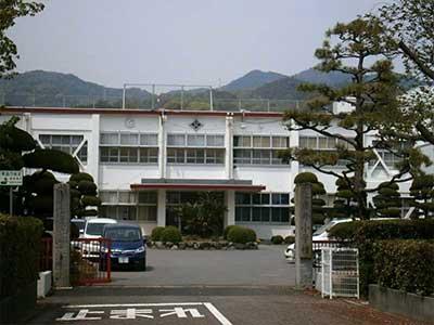 高崎市立吉井小学校