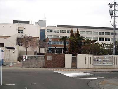 仙台商業高等学校