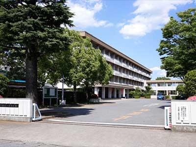 茨城県立第一高等学校