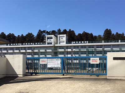 仙台市立仙台第一中学校