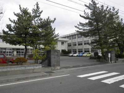秋田市立四ツ小屋小学校